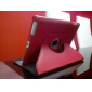PU Leather Protective Rotable & Thickened Case & Stand for iPad 2/3/4 (Assorted Colors)