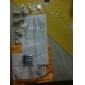 h1 3v 68-SMD 220-250lm vitt ljus ledde glödlampa för bil dimljus (12V)