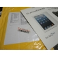 HD Protective Screen Guard with Cleaning Cloth for Samsung Galaxy Tab2 10.1 P5100