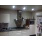 LED spot, GU10 6W 310LM 5000K, bianco naturale (220V)