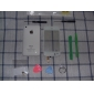 Replacement Touch Digitizer Panel for iPhone 3GS (White)