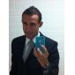 Bumper Case for iPhone 4 (Black)