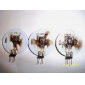 G4 2800-3200K 100-110LM Warm Wit Licht Sptlamp