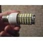 E26/E27 7 W 138 SMD 3528 450 LM Natural White Corn Bulbs AC 220-240 V