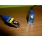 15 Pin VGA F-F Changer