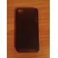 Custodia ultra-sottile opaca per iPhone 4/4S