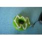 llavero con aroma suave con forma de rosquilla (colores surtidos)