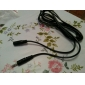 Male to Female Audio Extention Cable (3 m)