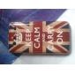 삼성 Galaxy S 사전 i9070을위한 왕관 영국의 국가 플래그 패턴 하드 케이스