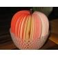 독특하고 창의적인 사과모양 메모패드 - Large (약 150페이지)