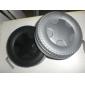 saco de pneu de carro de design 40pcs cd armazenamento titular (cor aleatória)