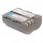 1500mah câmera bateria EN-EL3e (d300) para Nikon D200, D100, D70, D70s, d50, d300, d90