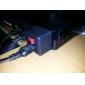 encendido / apagado del adaptador interruptor para PlayStation 3 (PS3) delgado