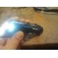 FX SK68 1-Mode CREE XR-E Q5 LED-taskulamppu (200LM, 1xAA/1x14500, musta)