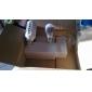 5W E26/E27 LED-globepærer A50 15 SMD 5630 360 lm Naturlig hvit AC 220-240 V