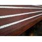 Водонепроницаемая светодиодная лента 5м 300x5050 SMD белый теплый свет с AC адаптером (100-240 В, 2 шт.)