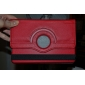 360 Degree Rotating Flip Case Cover Swivel Stand For iPad mini 3, iPad mini 2, iPad mini (Assorted Colors)
