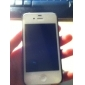 Carcasa Ultra Delgada para el iPhone 4 y 4S (Negro Mate)