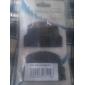 batteria Cover per PSP slim/2000 (nero)