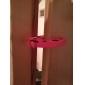 rouge coccinelle porte de style bouchon de sécurité enfant outil