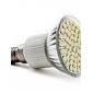 Светодиодная точечная лампа E14 2.5Вт 60x3528SMD 250лм 2700K теплый белый свет (220-240В)