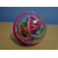 3D Labyrinth Ball UFO Intelligence Ball Educational Toy (138 Barriers)