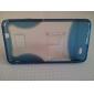 защитный чехол и стенд для Samsung i9100 (синий)