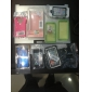 Aluminum Metal Case Cover for iPhone 4/4S (Assorted Colors)