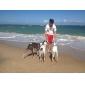 Водонепроницаемая обложка для автомобильного сидения, для перевозки домашних животных (150 х 140 см, разные цвета)