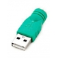 PS/2 to USB Adapter