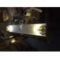 LED a pannocchia, E27 10W 60x5050SMD 630LM 6000K, bianco naturale (220-240V)