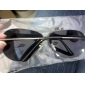 Fashion Alloy Frame Sunglasses with UV Protection for Men