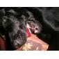 Собаки Игрушки для животных Шарообразные / Жевательные игрушки Мячи для тенниса Красный Текстиль