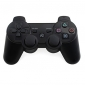 Controller DualShock 3 Hitam untuk Sony Playstation 3