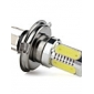 H4 7.5W 400LM Valkoinen LED lamppu auton sumuvaloihin (12V)