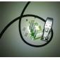5m 15ft v1.3 1080p de haute qualité câble HDMI haute vitesse w / tores de ferrite - rouge