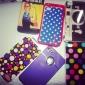 Case Dura para iPhone 4/4S - Power Girl