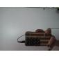 Case Dura para Samsung i9000 - Bandeira Britânica