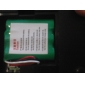 3.6V 1000mAh Replacement Ni-MH Battery HGB-2A10*3