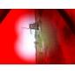 jalea lentes con marco de corazón / efecto de filtro azul