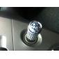 Mini-Auto Luftreiniger Ionisator Licht (farbig sortiert)