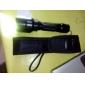 Iluminación Linternas LED / Linternas de Mano LED 200 Lumens 5 Modo Cree XR-E Q5 18650.0 Recargable / Táctico / autodefensaAleación de