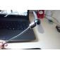 USB гибкий мини-вентилятор