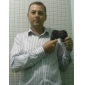 Controller wireless DualShock 3 per PS3 Sony (Rosso)