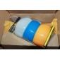 3 couleurs pop-up flash intégré pour Sony DSLR SLR (couleurs assorties)
