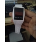 Unisex-Touchscreen Gummi Digitale LED-Armbanduhr (farbig sortiert)