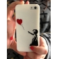Let Fly Style Hard Case for iPhone 5/5S