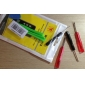 Matkapuhelimen ja pelikonsolin avaustyökalut (8kpl setti)