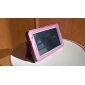 PU kožnim Case with Stand for Samsung Galaxy Tab2 7.0 P3100 (Assorted Colors)