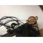 chien câble enrouleur motif